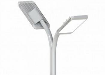 Comprar poste de iluminação para vias publicas